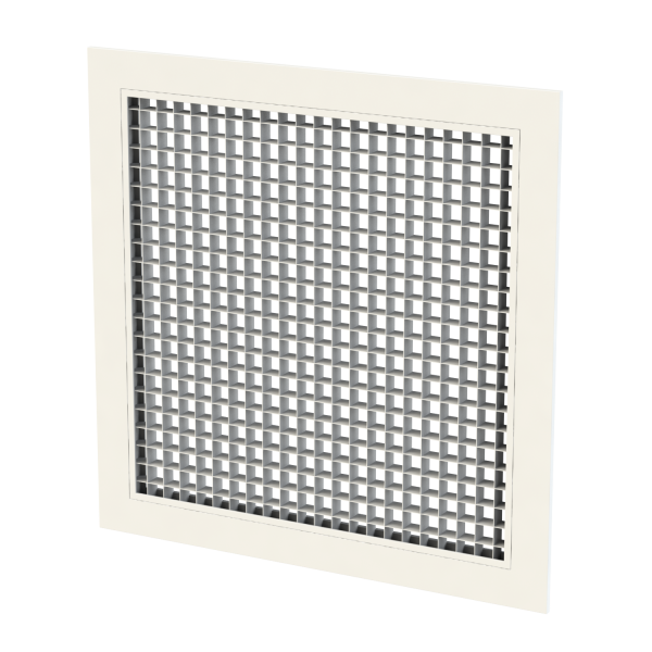 ECG - Egg Crate Grille