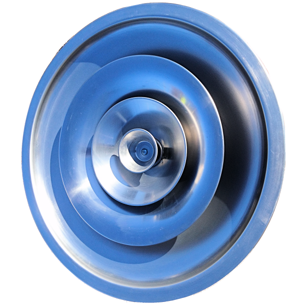 LFCD - Large Format Circular Diffusers