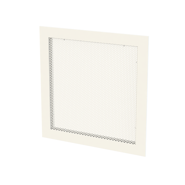 Perforated Plate Grilles