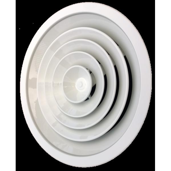 SFCD - Small Format Circular Diffusers